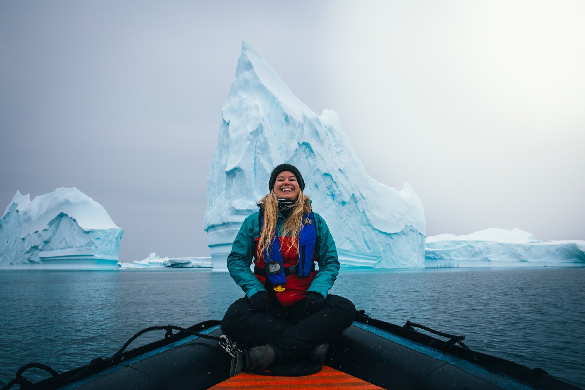 Who wants to go to Antarctica with me? | Cheap Flights and Hotels
