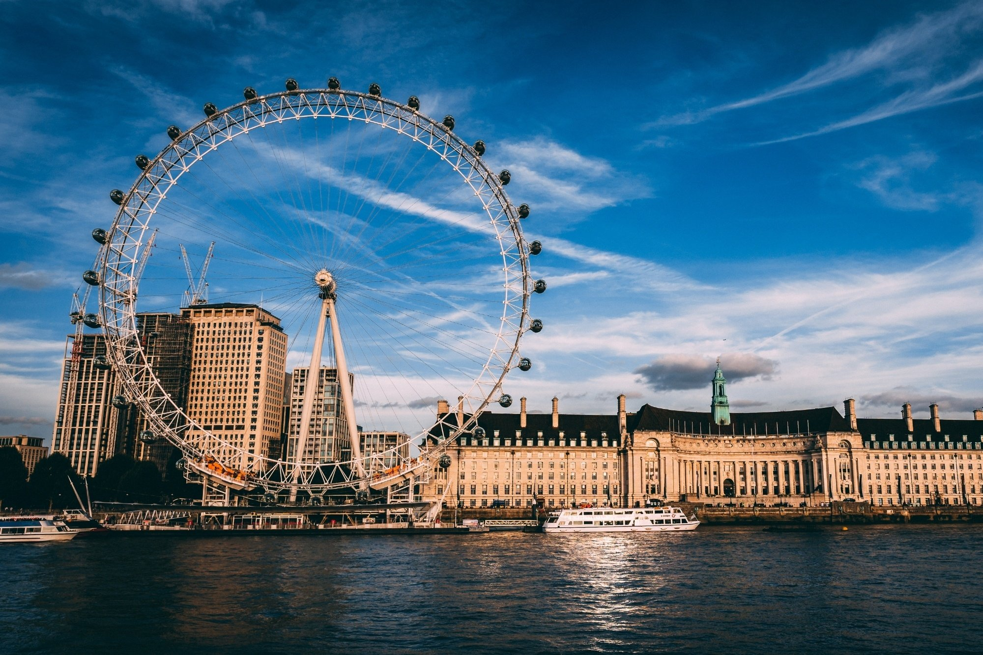 A little love letter to London|Extraordinary Letter