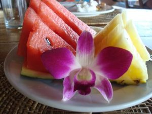 Planning A Diet Healthy For Traveling