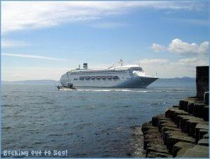 Finding The Best Cruise Deals {Best Picks}