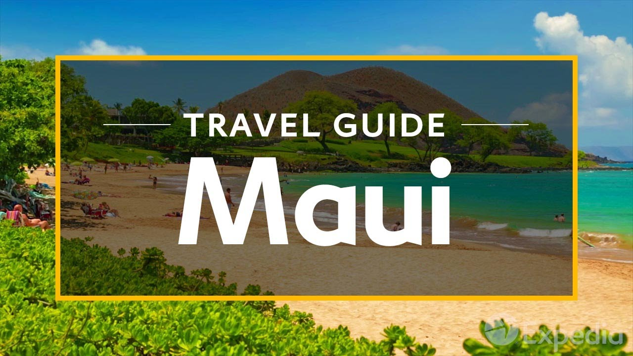 Maui Vacation Travel Guide | Expedia