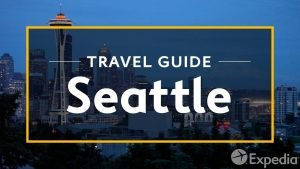 Seattle Vacation Travel Guide | Expedia