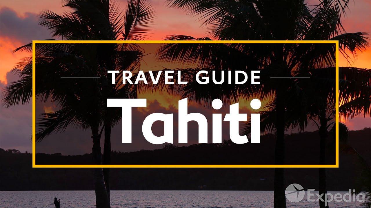 Tahiti Vacation Travel Guide   Expedia