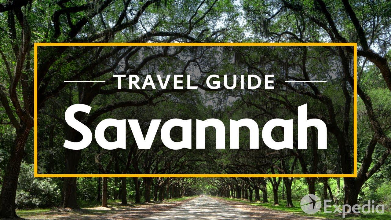 Savannah Vacation Travel Guide   Expedia