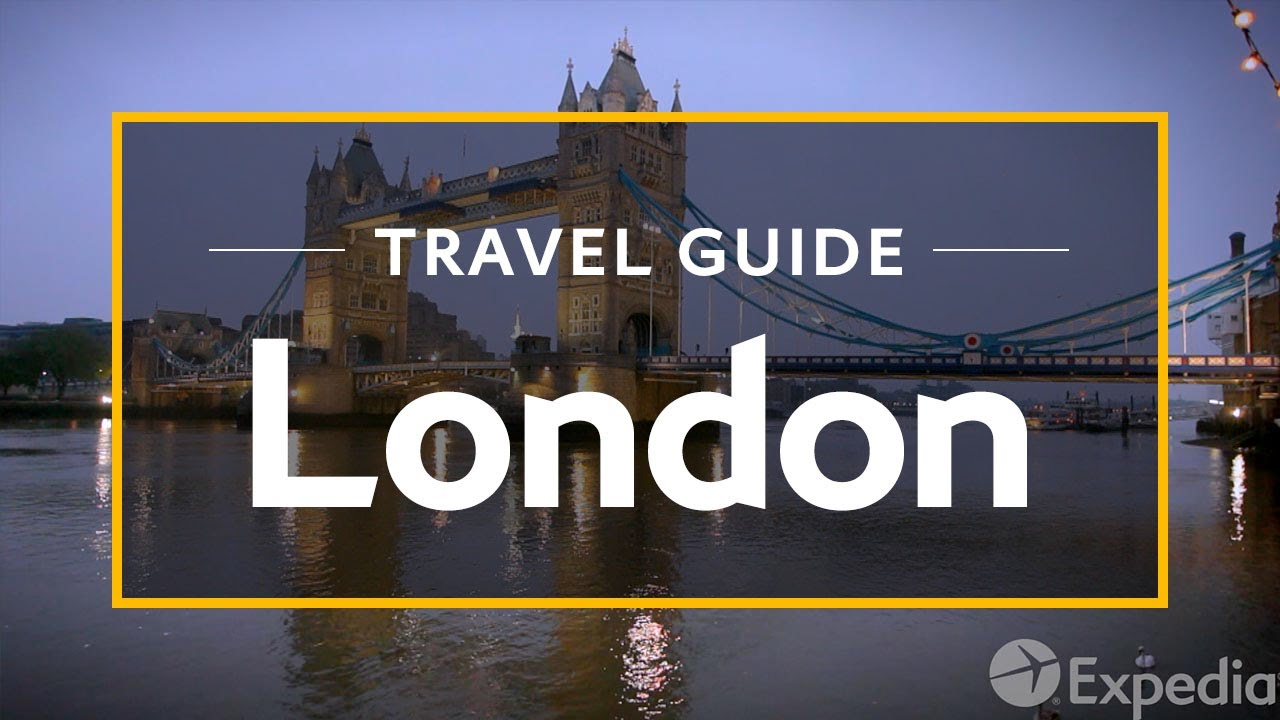 London Vacation Travel Guide   Expedia