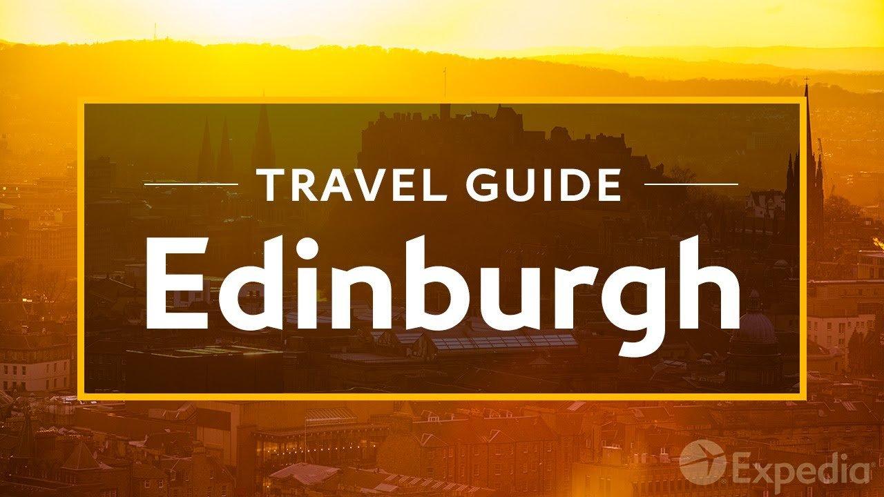 Edinburgh Vacation Travel Guide | Expedia