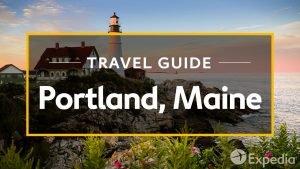 Portland, Maine Vacation Travel Guide | Expedia