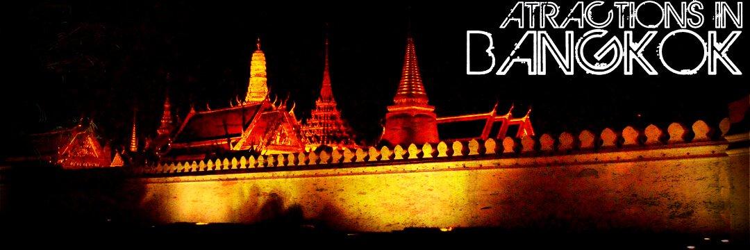 Best Tourist Attractions In Bangkok – Thailand