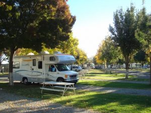 Listing Favorite Campgrounds In America {Reviews}