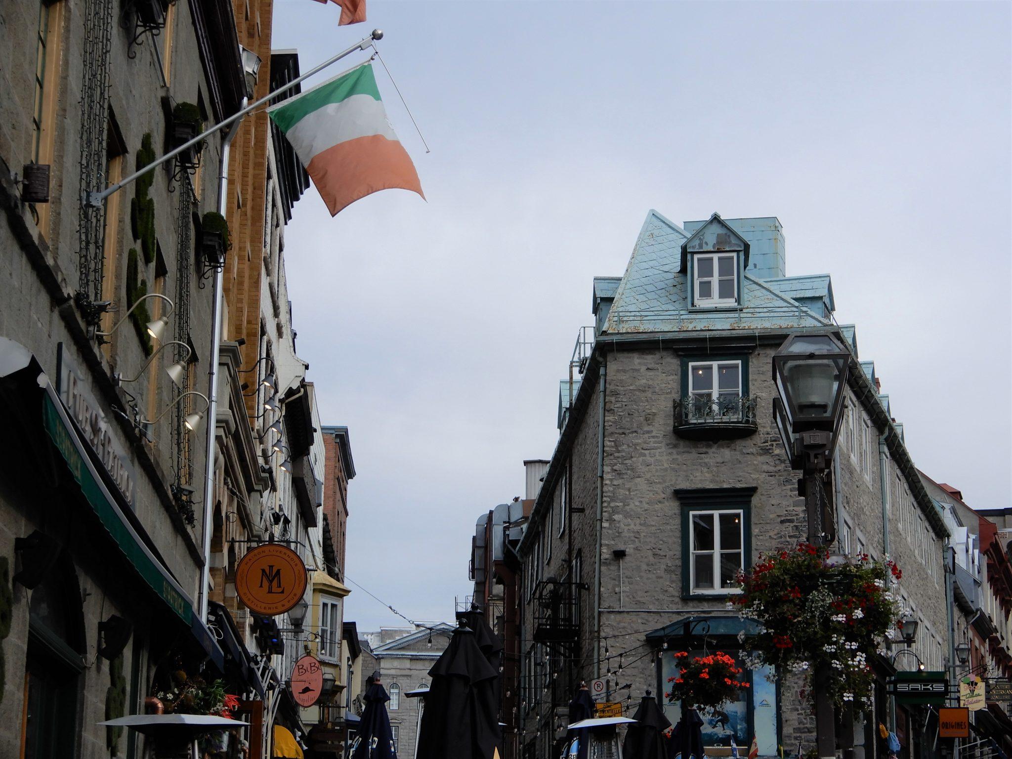 Local Quebec City Food Tours {Review}