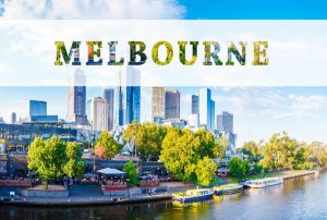 Visiting Melbourne On A Budget {Travel Tips}