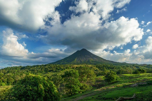 Experience Costa Rica {Beautiful Places To Visit}