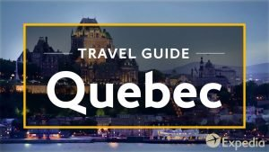 Quebec Vacation Travel Guide   Expedia