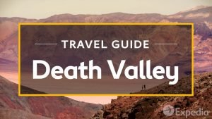 Death Valley Vacation Travel Guide   Expedia