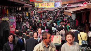 Namdaemun Market Vacation Travel Guide | Expedia