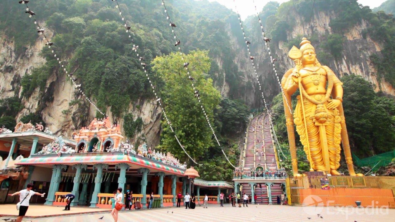 Batu Caves – Video Travel Guide | Expedia