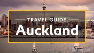 Auckland Vacation Travel Guide   Expedia
