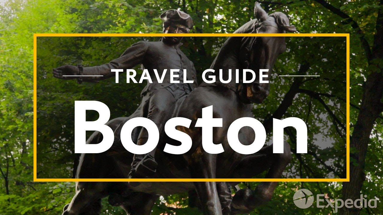Boston Vacation Travel Guide   Expedia