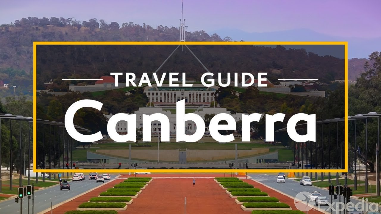 Canberra Vacation Travel Guide   Expedia