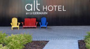 Alt Hotel St. Johns – Newfoundland {Review}