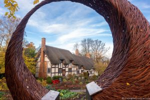 Things to do in Stratford-upon-Avon, England + Tips for Visiting