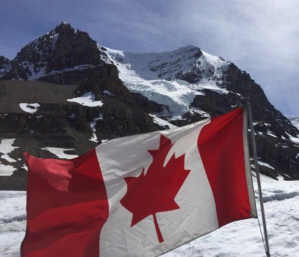 Columbia Icefield Glacier Adventure {Review}