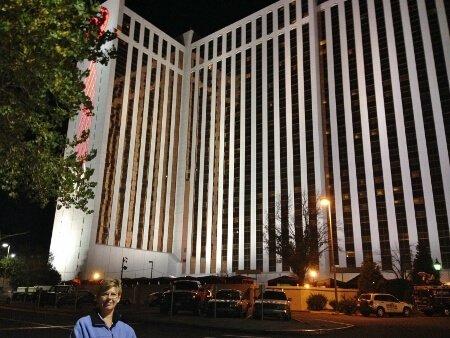 Grand Sierra Resort Casino & RV Park [Reno]