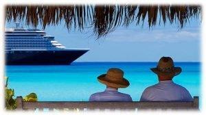 Retirement Cruise Vacation {Cruises For Seniors}