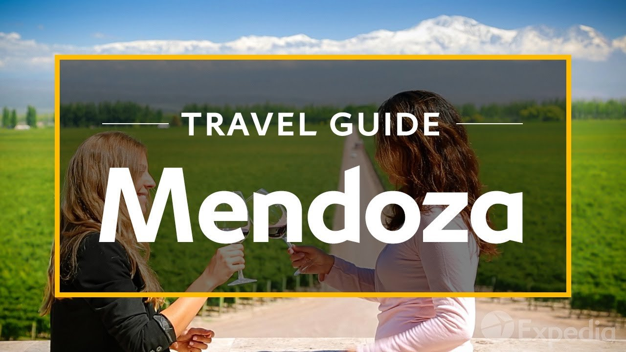 Mendoza Vacation Travel Guide | Expedia