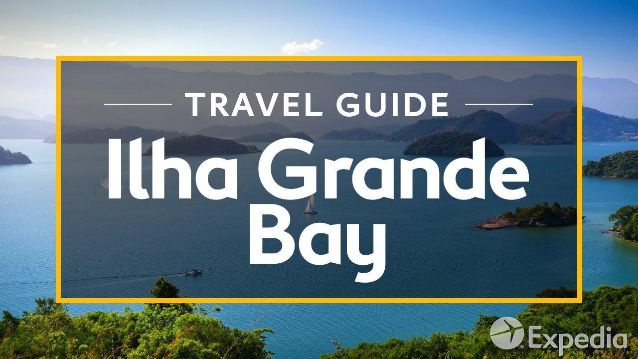 Ilha Grande Bay Vacation Travel Guide | Expedia