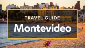 Montevideo Vacation Travel Guide   Expedia
