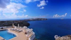 Santorini Vacation Travel Guide | Expedia