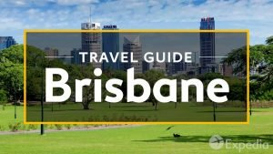Brisbane Vacation Travel Guide   Expedia