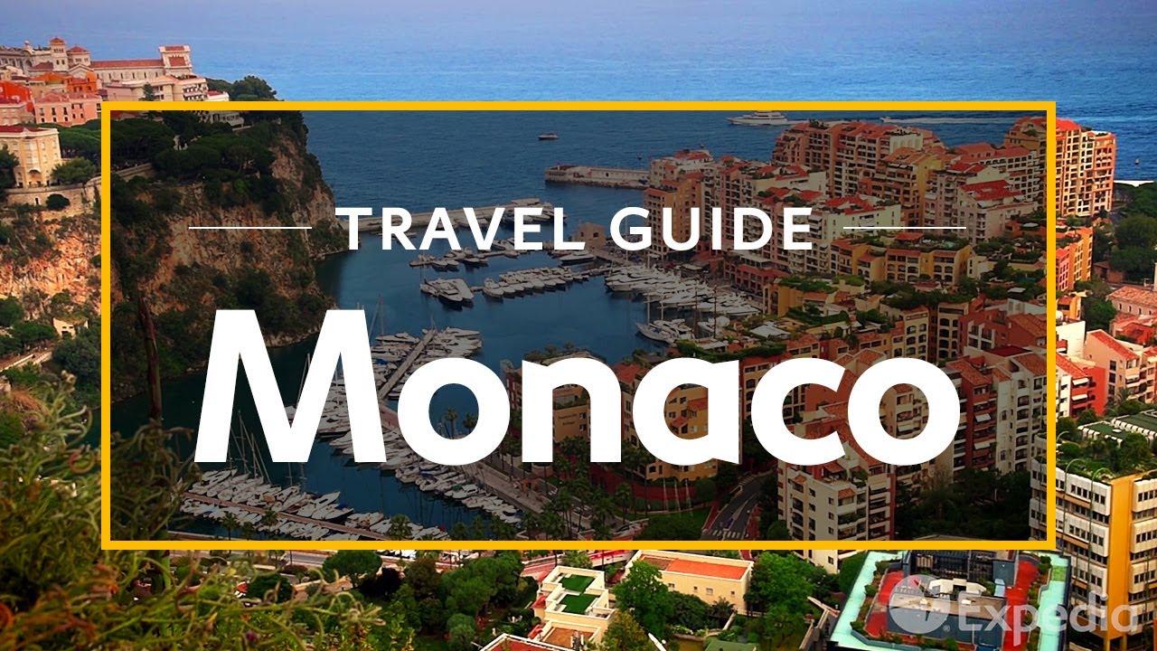Monaco Vacation Travel Guide | Expedia