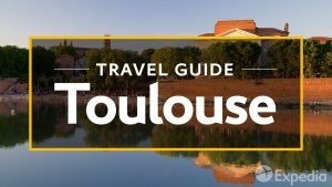 Toulouse Vacation Travel Guide   Expedia
