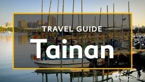 Tainan Vacation Travel Guide | Expedia