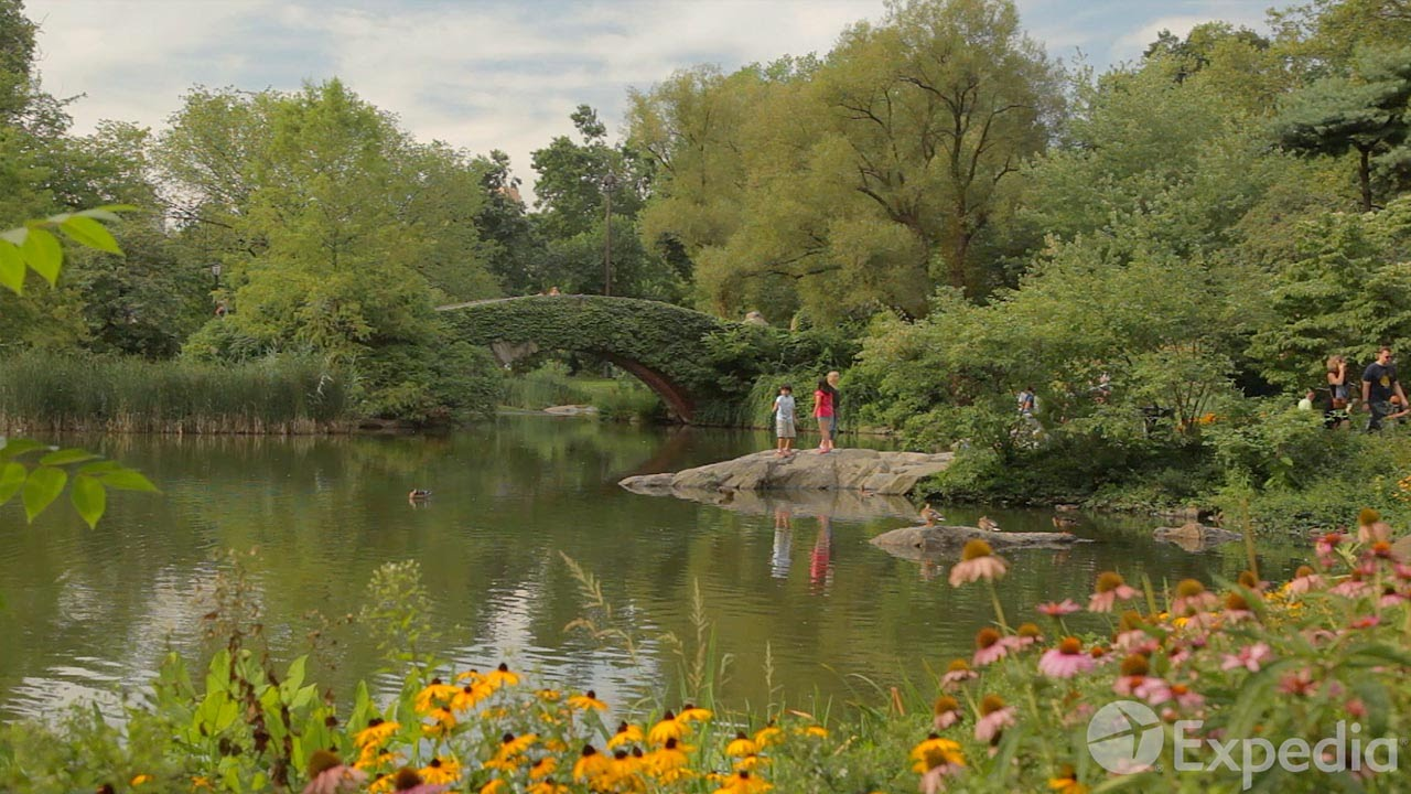 Central Park Vacation Travel Guide   Expedia