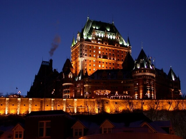 Canada Architecture {6 Notable Structures}