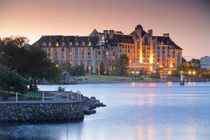 Delta Victoria Ocean Pointe Resort & Spa {Review}