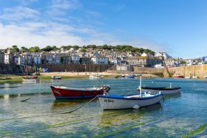 A 1 Week Cornwall Itinerary + Tips for your Cornwall Trip