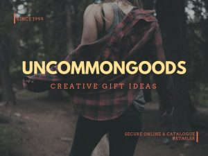 uncommongoods For Unique Gifts {Artisan Crafts}