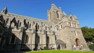 Christchurch Cathedral Vacation Travel Guide   Expedia