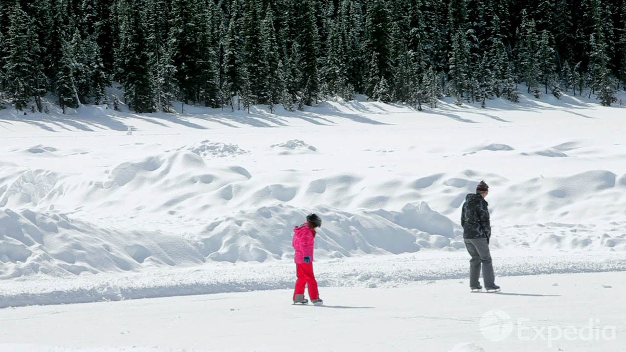 Lake Louise Vacation Travel Guide | Expedia