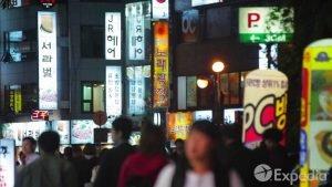 Dongdaemun Night Market Vacation Travel Guide | Expedia