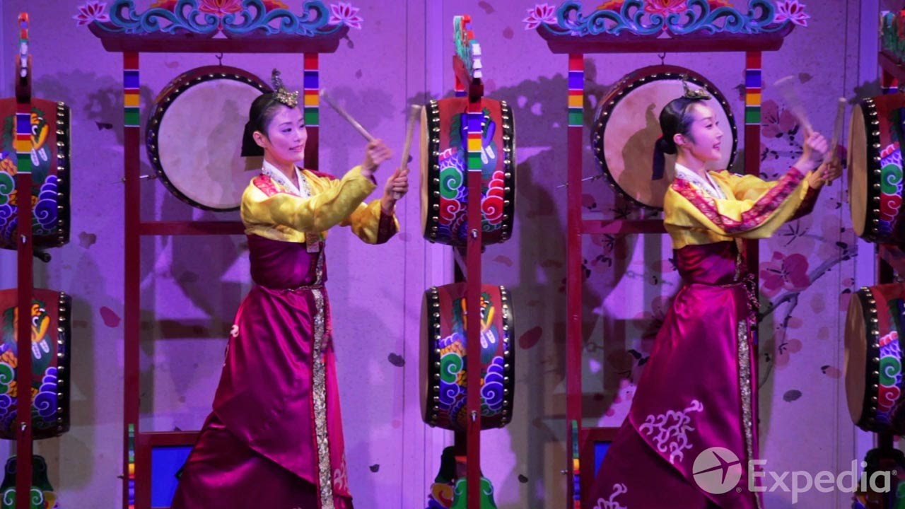 Chongdong Theatre Vacation Travel Guide | Expedia