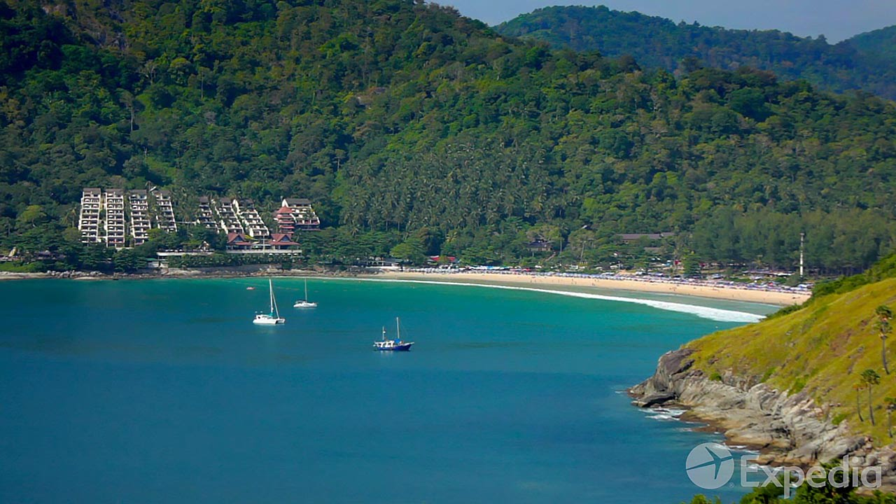 Phuket Video Travel Guide | Expedia Asia