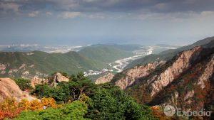 Seoraksan National Park Vacation Travel Guide   Expedia