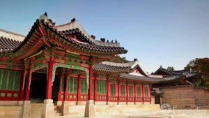 Changdeokgung Palace Secret Garden Vacation Travel Guide | Expedia