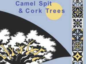 Camel Spit & Cork Trees {Book Review}