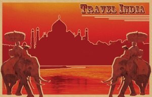 Travel To India From Canada {Helpful Tips}